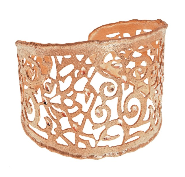 1602875_Rosé bronze bracelet