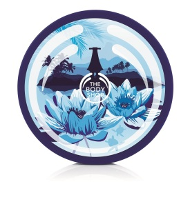 Lotus Body Butter 1