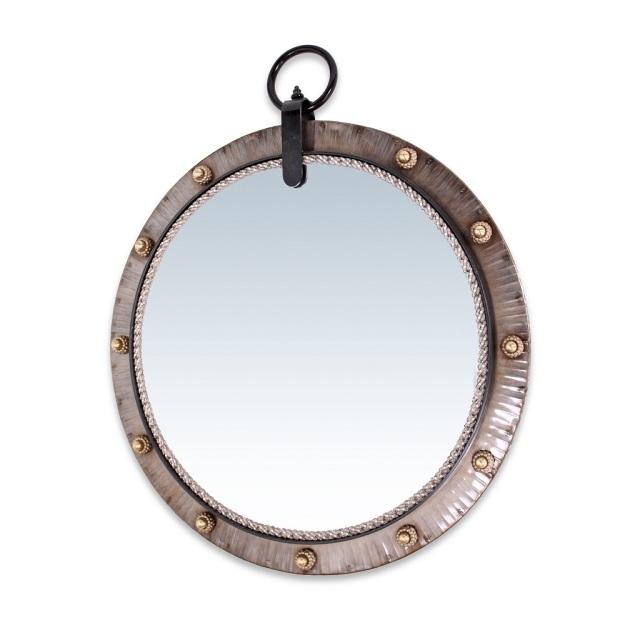 Montyon Mirror NG
