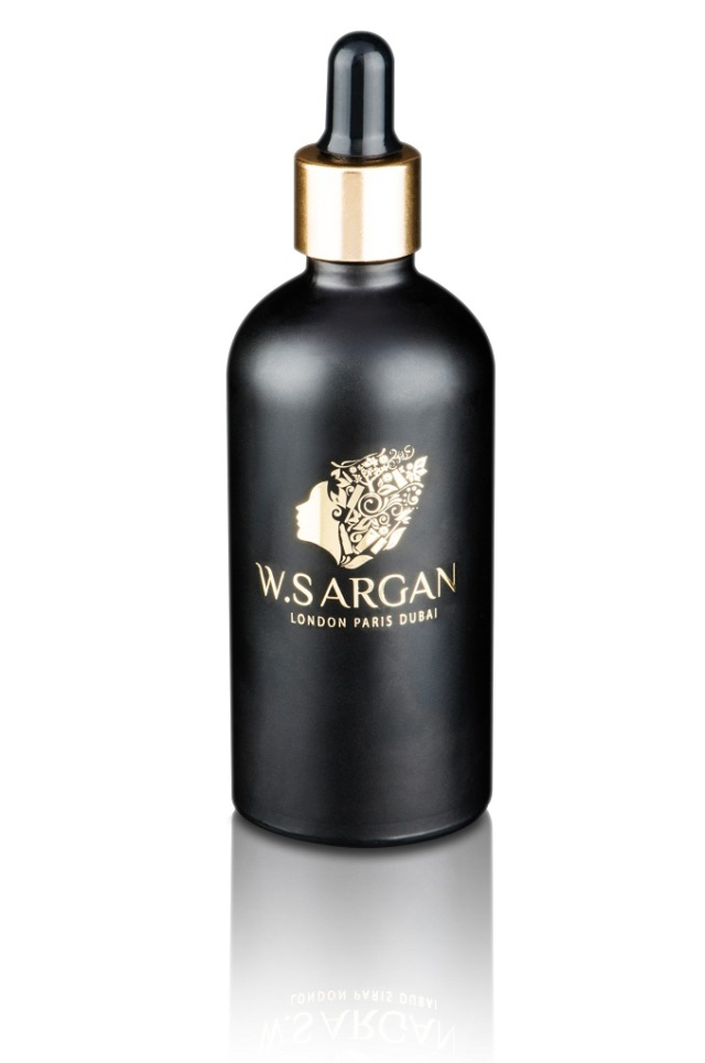 Superior - Pure Argan (50ml - 280 AED)