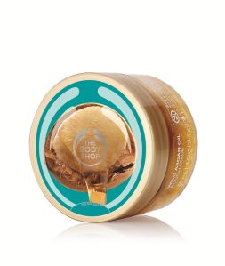 Argan 50 ml BODYSCRUB