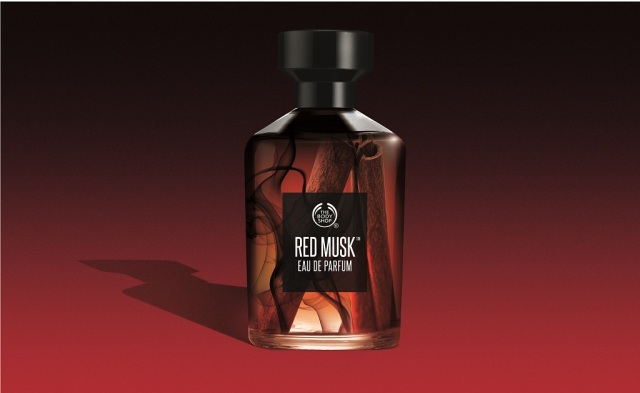 Red Musk