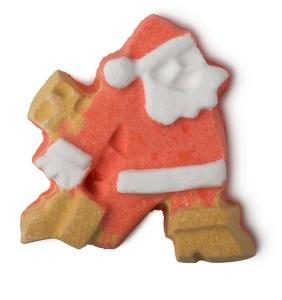 Dashing Santa AED 30