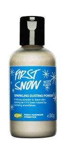 First Snow Dusting Powder