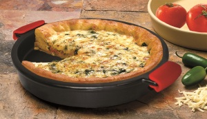 Deep Dish Pizza Maker AED 149
