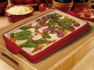Sicilian Stone Pizza Maker