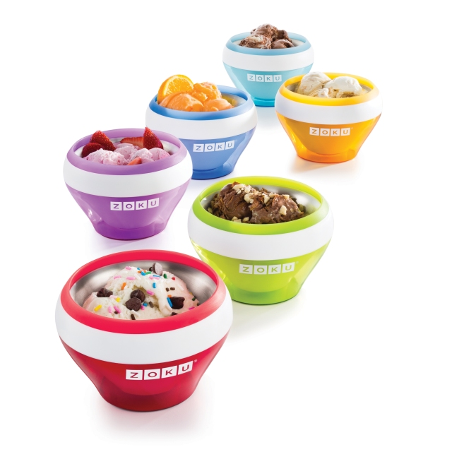 Zoku Ice Cream Makers AED 99 each