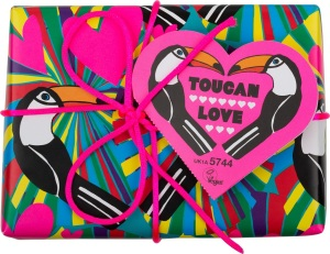 Toucan_love