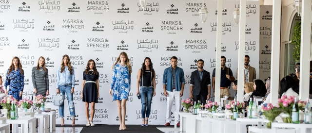 M&S launches spring 2015 collection -2