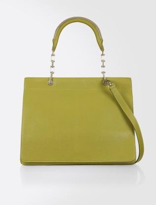 MaxMara green