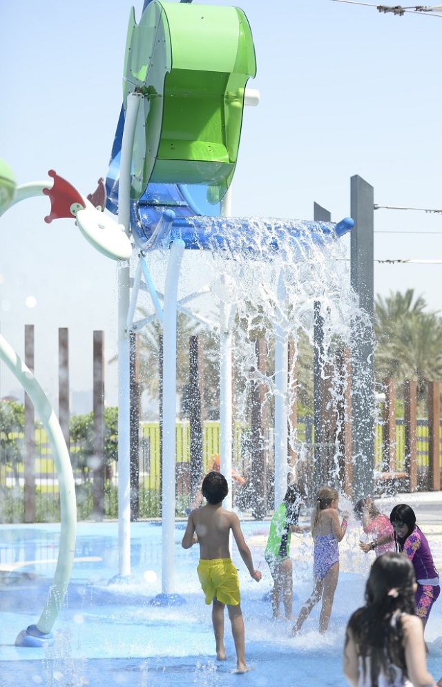 Splash Pad Superwave Wheel_1