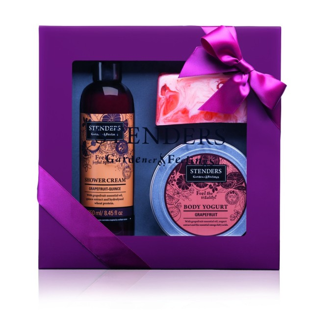 Citrusy Spark Gift Collection 265AED