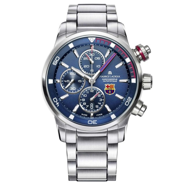 Maurice Lacroix Pontos Watch AED23,030