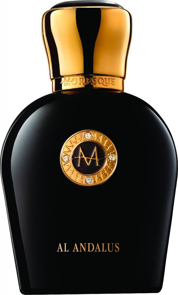 Moresque - Al-Andalus_AED 1290_50 ml