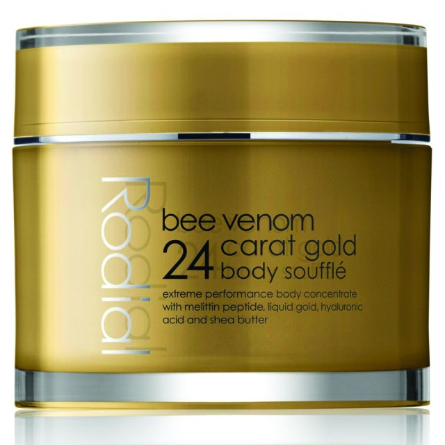 Rodial Bee Venom 24 Carat Gold Body Souffle 200ML_AED 1295 @ Paris Gallery