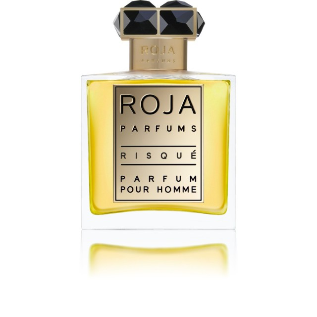 Roja Parfums risque_50ml_homme_parfum @ Paris Gallery_AED 2050 50ml