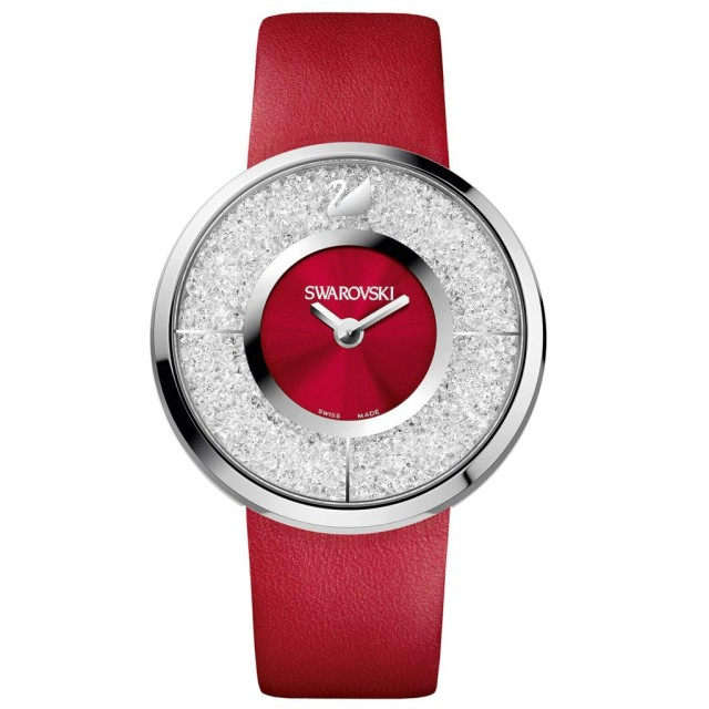 Swarovski Crystalline Watch @ Paris Gallery _AED 1375