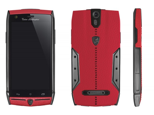 Tonino Lamborghini Mobile Phone @ Paris Gallery - 131636535_AED 22125
