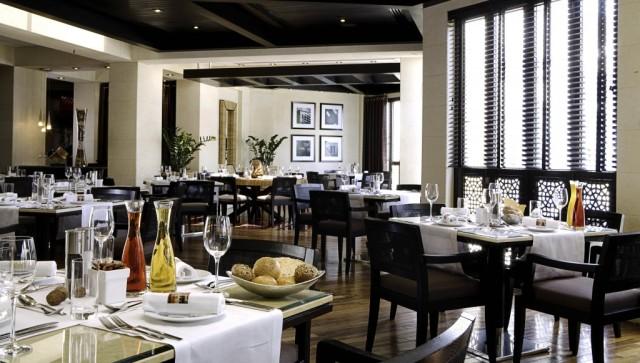 Yalumba Restaurant