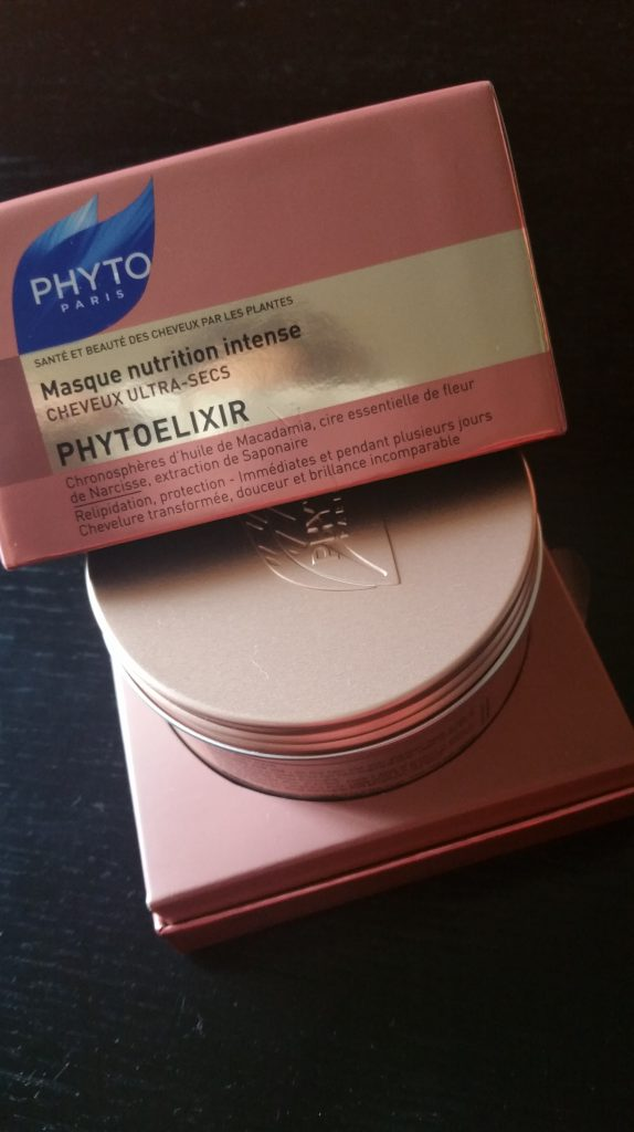 Phyto Elixir Hair Mask