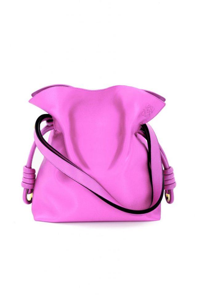 Loewe FW16 Bag in Pink!!