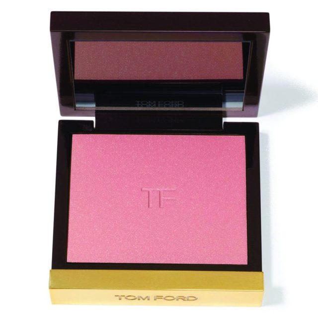 Tom Ford 'Frantic Pink' @Parisgallery