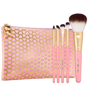 Two Faced Teddy Bear Hair Brush Sets - AED 330 - SEPHORA