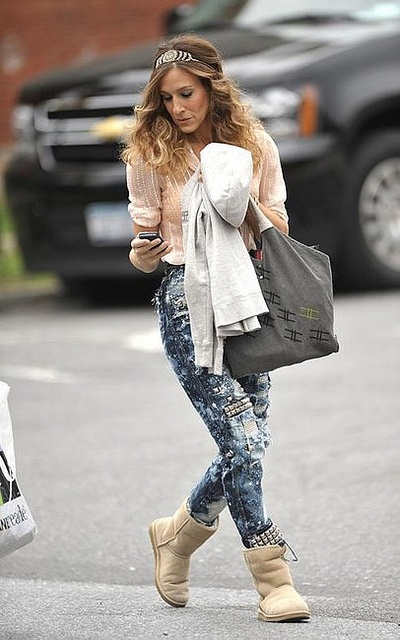 sjp-and-uggs