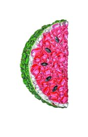 Bourjois - HEALTHY MIX - watermelon